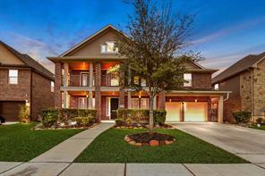 18134 berry garden lane, spring, TX 77379