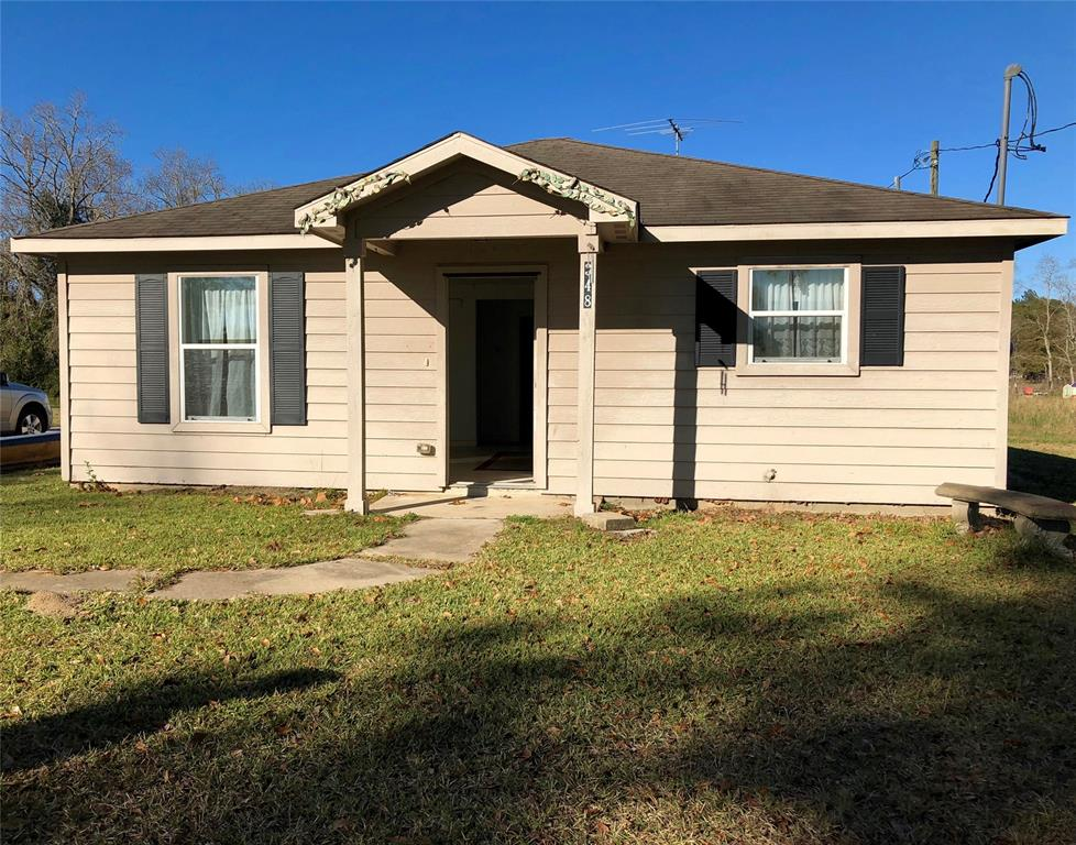 348 County Road 642, Buna, TX 77612