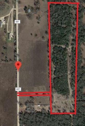 TBD County Rd 441, Gonzales, TX 78629