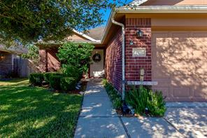 17911 Seco Creek, Humble TX 77396