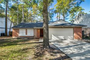 169 Maple Branch, The Woodlands TX 77380