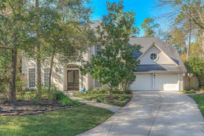 30 Woodmere Place, The Woodlands, TX 77381