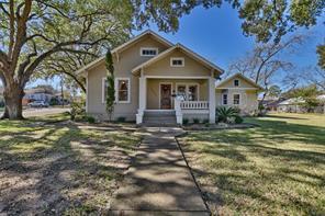 1708 s market street, brenham, TX 77833