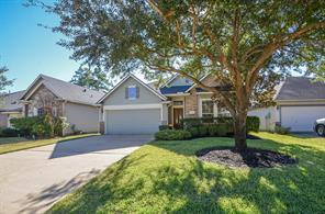 14414 Bush Sage Drive, Cypress, TX 77429