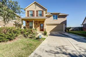 9948 Boulder Bend Lane, Brookshire, TX 77423