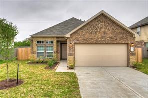 9614 Yellow Rose Drive, Texas City, TX 77591