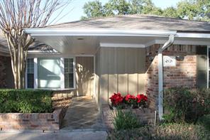 4838 McDermed, Houston TX 77035