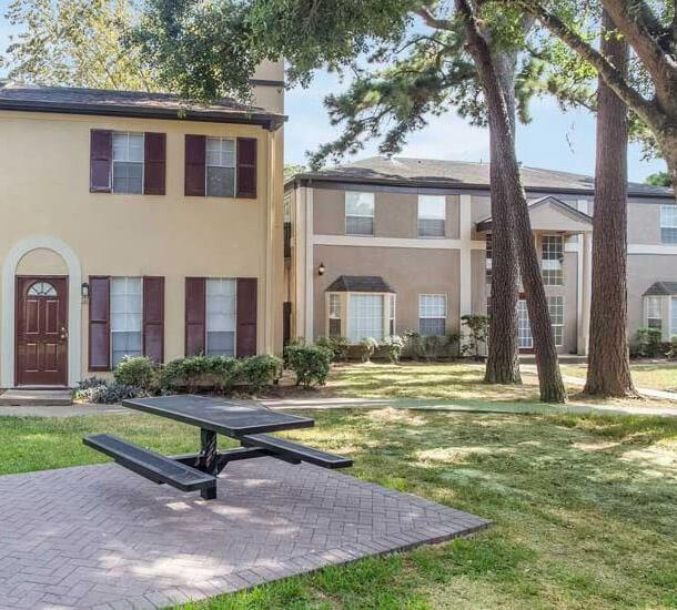 Har Com Houston Tx Rentals: 1500 Witte Road #105, Houston, TX 77080
