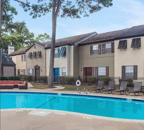 Har Com Houston Tx Rentals: 1500 Witte Road #126, Houston, TX 77080