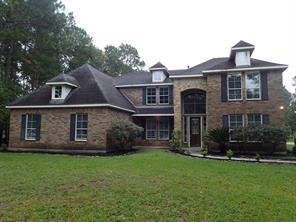 32918 Leafy Oak Court, Magnolia, TX 77354