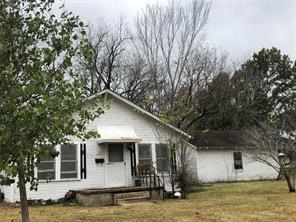 1108 Cypress, Hearne TX 77859