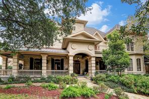 Houston Home at 8610 Crescent Gate Lane Houston                           , TX                           , 77024-7026 For Sale