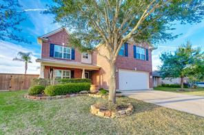 21118 Machall Manor, Richmond, TX, 77406