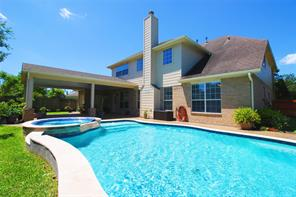 3421 Ocean Ridge Circle, Seabrook, TX 77586