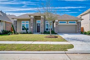 11422 clapperton court, richmond, TX 77407