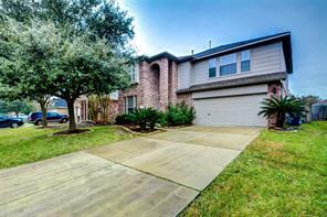32014 Decker Oaks, Pinehurst TX 77362