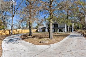 18022 Rogers Road, New Waverly, TX 77358