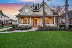 13510 Mount Airy Drive, Cypress, TX 77429
