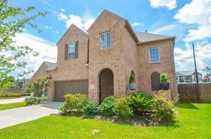 13212 Stoneleigh Terrace, Houston, TX 77077