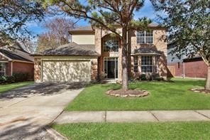20406 Lone Star Oak Street, Cypress, TX 77433