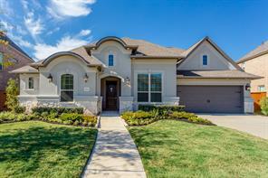 11506 Gowanhill Drive, Richmond, TX 77407