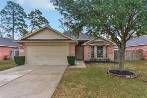 4438 Cannongate, Spring TX 77373