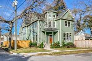 Houston Home at 801 28th Street Houston                           , TX                           , 77009-1021 For Sale