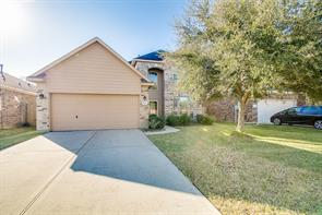 9521 Blue Bonnet, Texas City, TX, 77591