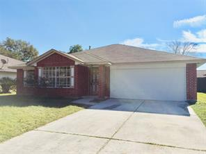 1607 Ruellen, Houston TX 77038