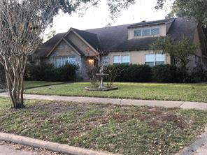 15830 Creekhaven, Houston TX 77084