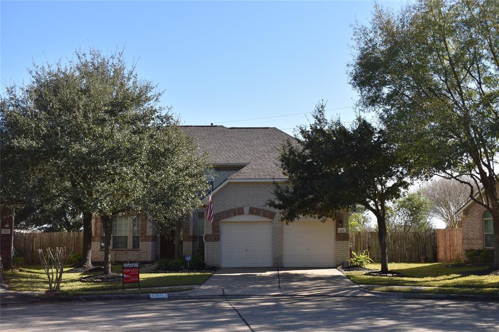 21503 Wittman Lane, Katy, TX 77450