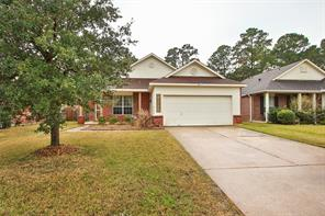 21731 Willow Downs, Tomball, TX, 77375