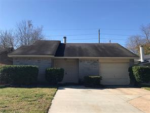 11743 Boxhill, Houston TX 77066