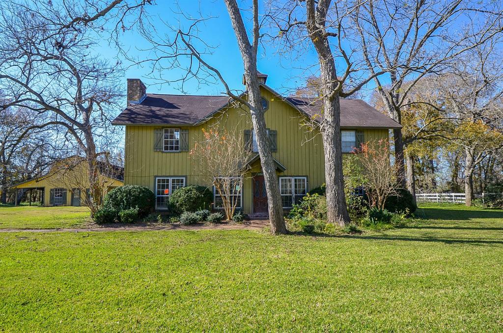 1635 Pony Lane, Simonton, TX 77476