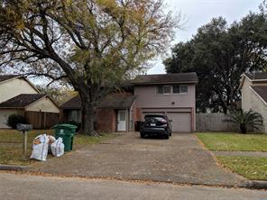 15322 Bratten Lane, Webster, TX 77598