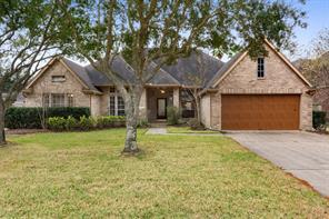 2873 Love Lane, Friendswood, TX 77546