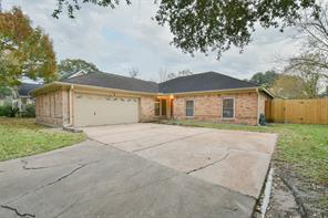 16619 Glamis, Houston, TX, 77084