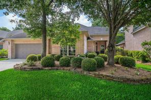 14 Rockledge, The Woodlands, TX, 77382