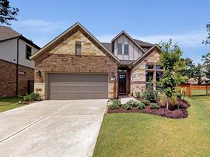4302 Victoria Pine Drive, Spring, TX 77386