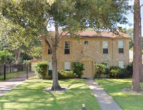 1627 Earl Of Dunmore Lane, Katy, TX 77449