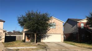 15522 Miller House, Houston TX 77086