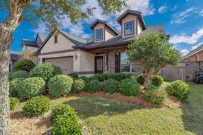 27223 Cottage Stream, Fulshear TX 77441