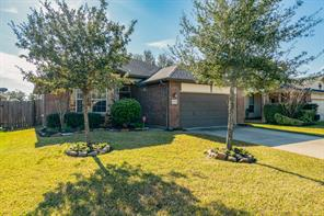 16727 Tranquility Park Drive, Cypress, TX 77429