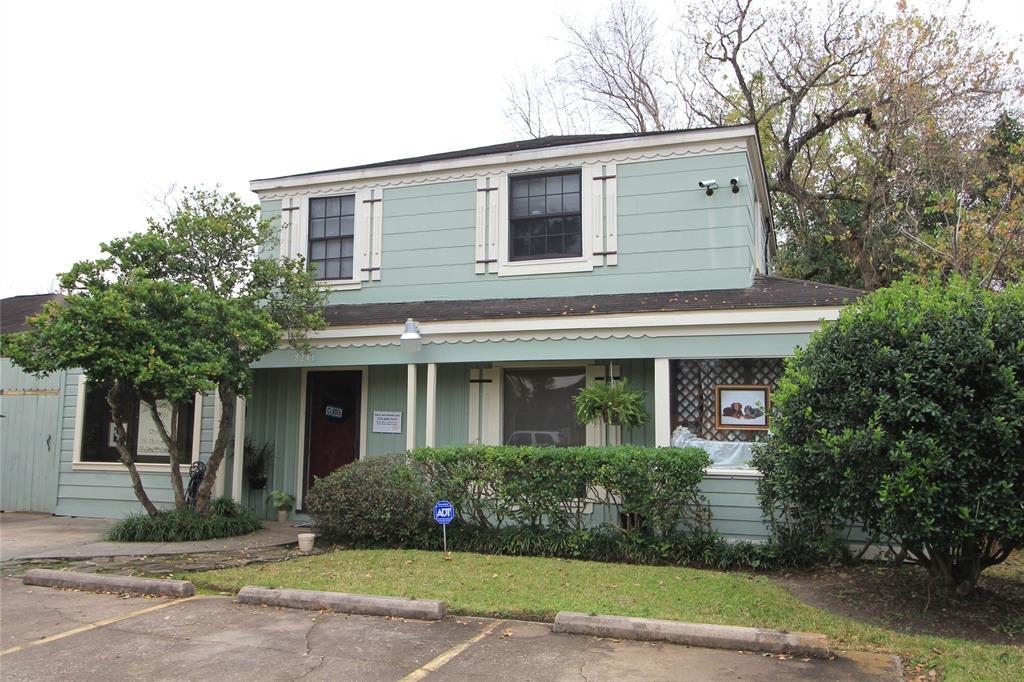 8246 Howard Drive, Houston, TX 77017