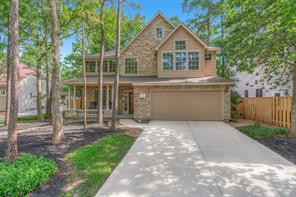 34 Tender Violet, The Woodlands, TX, 77381