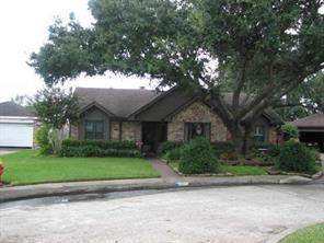 10506 Sagemeadow Lane, Houston TX 77089