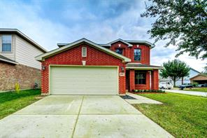 21102 Tanner Woods, Humble TX 77338