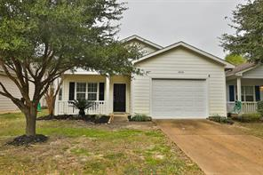 10018 Sweet Olive, Tomball TX 77375