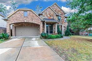 14519 Hampton Green Lane, Houston, TX 77044