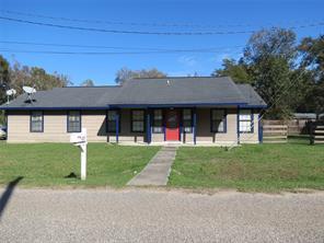 125 Thomas, New Waverly, TX, 77358